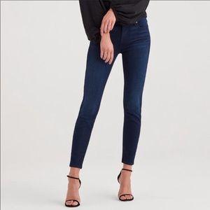 "Rich & Skinny ""Marilyn"" Nightfall Jeans, Size 27"